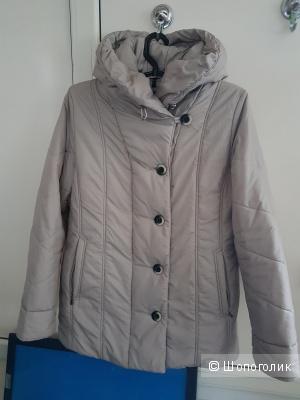Куртка женская р. 46-48-50. Производство Финляндия