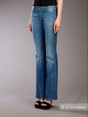 Продам джинсы-клеш Diesel
