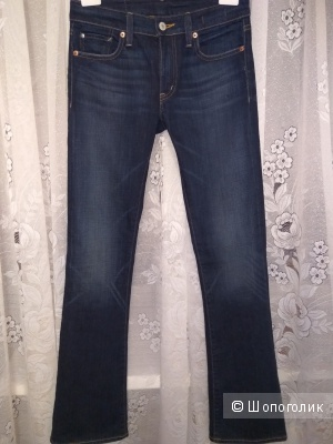 Джинсы DENIM & SUPPLY Ralph Lauren (Ральф Лорен), 26 р-р