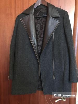 Пальто шерстяное Kai-aakman