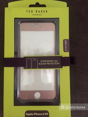 Продам новый чехол Ted Baker для iPhone 6/6S