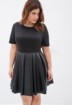 Платье forever21, новое, размер 2X