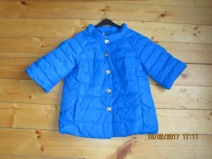 Легкая куртка 42-44 размер