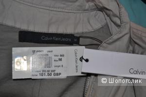 Calvin Klein новая куртка