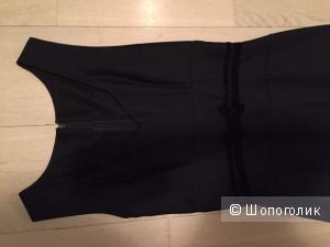 Платье итальянское, размер 42-44