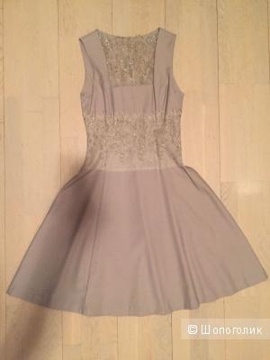 Платье в стиле бейби долл, размер 42-44