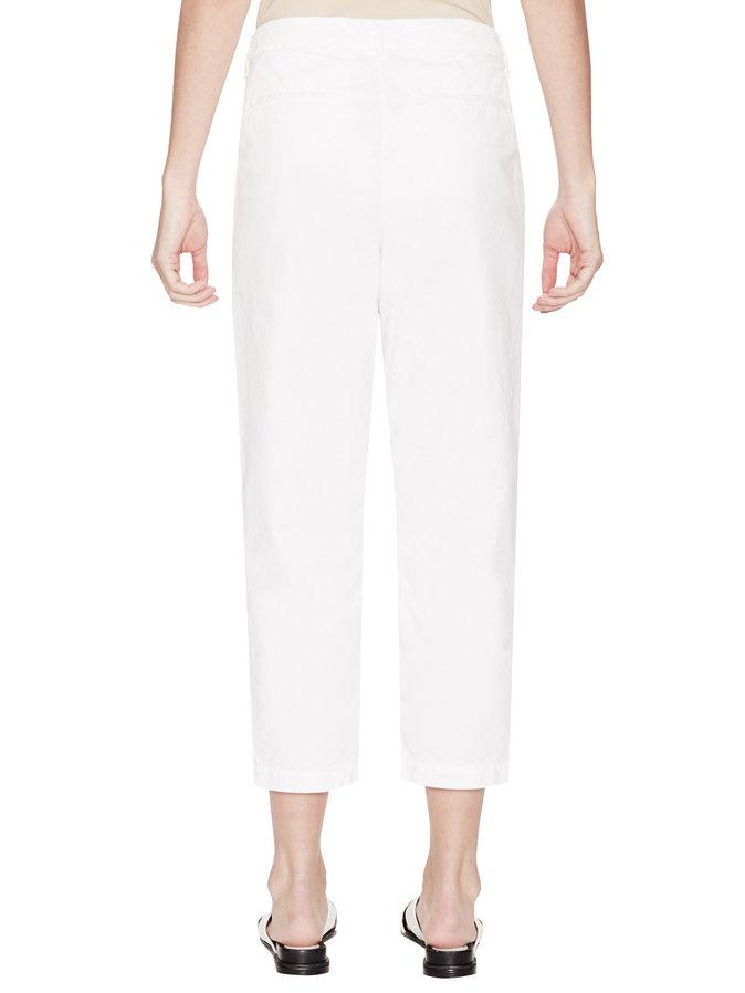 Белые брюки J Brand, р.29