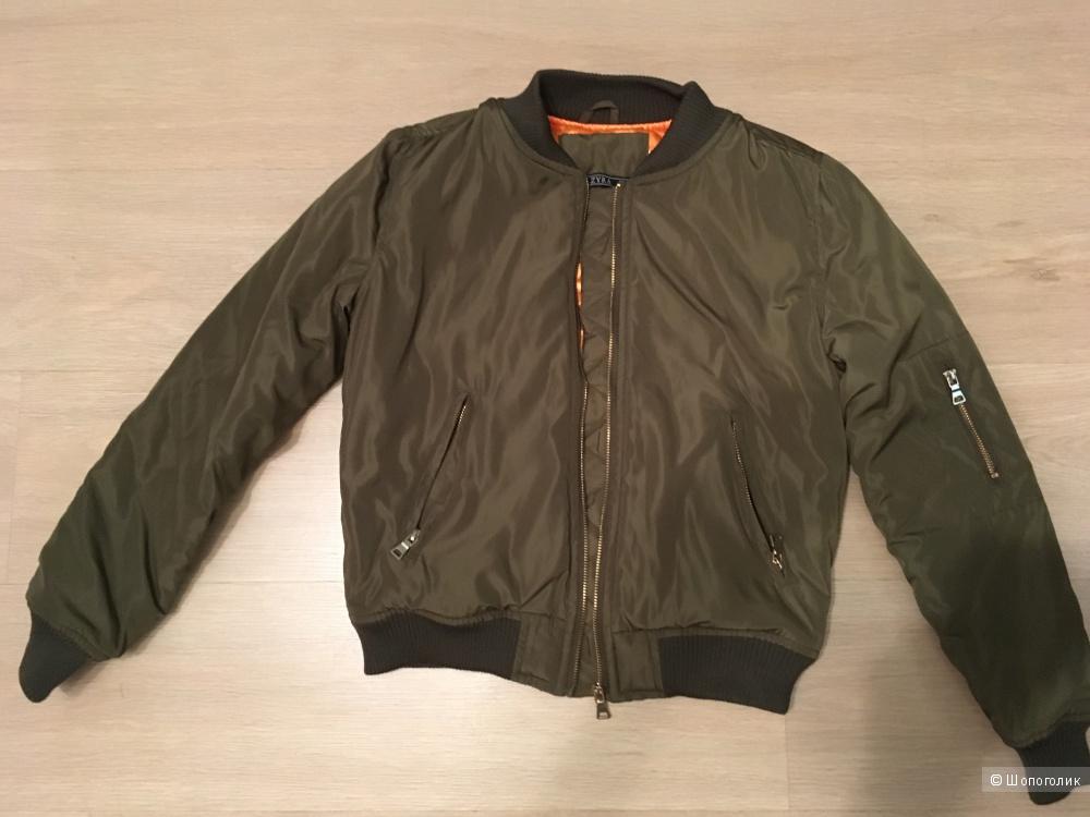 34247952f4f Крутая куртка-бомбер
