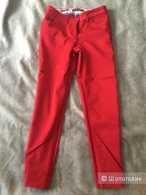 Джинсы-брюки US Polo размер 34