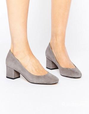 Туфли на среднем каблуке Dune Ariane р. 38 (UK 6)