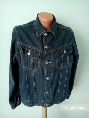 Куртка джинсовая Cecil-на 46 размер