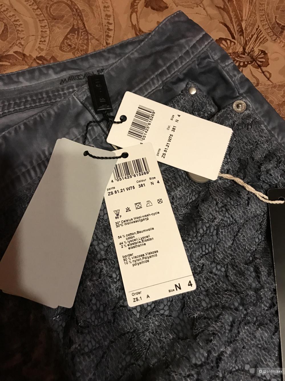 Новые брюки Marc Cain