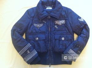 Пристрою куртку VDP