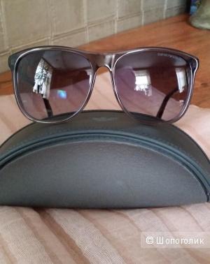 Солнцезащитные очки Emporio Armani оригинал