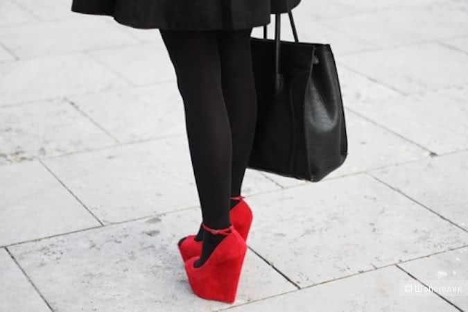 Новые туфли MATIVI р.38