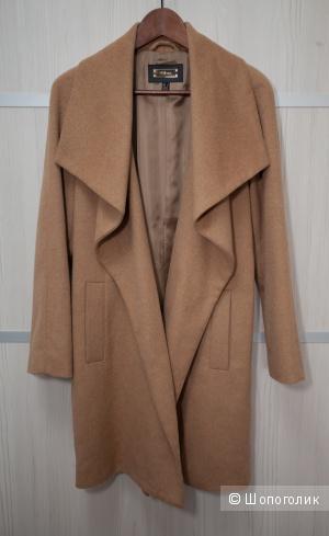 Пальто демисезонное Mango, S, в идеальном состоянии