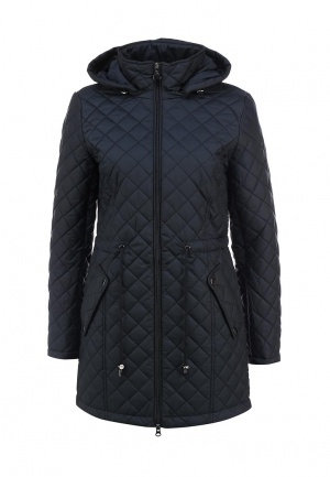Демисезонная весенняя утепленная куртка Tom Farr