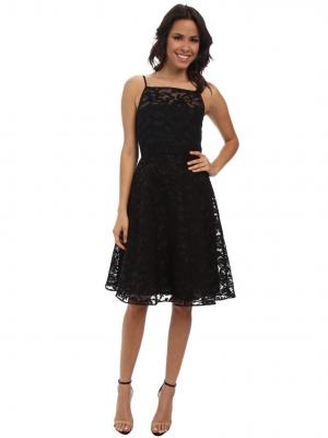 Коктейльное платье Calvin Klein, на русский размер 42