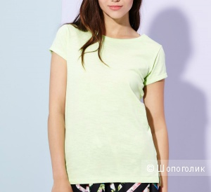"""Новая футболка  """"sinsay"""" размер М"""