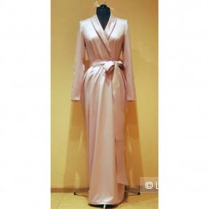 Продаю шелковое платье