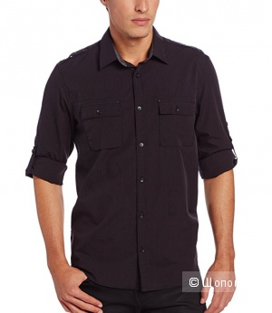 Мужская рубашка Calvin Klein