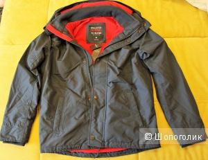 Куртка демисезонная Hollister