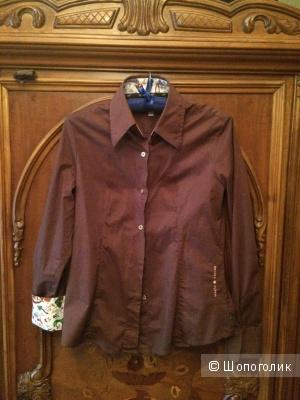 """Рубашка  """"Piero Guide """""""