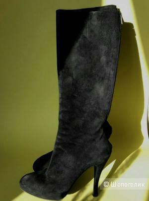 Красивые сапоги от Le silla оригинал