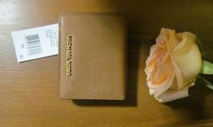 Бумажник (кошелек) Michael Kors