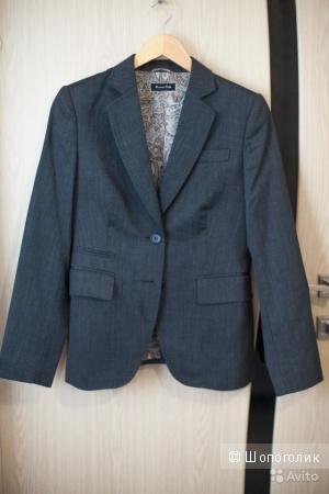 Новый пиджак Massimo Dutti, M-L, без этикетки