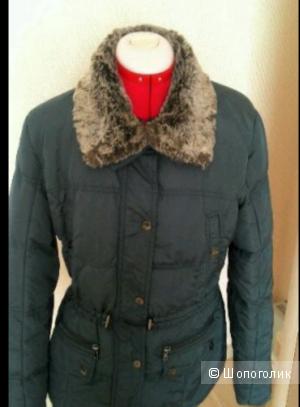 Куртка утепленная New Look   ( размер М) б/у