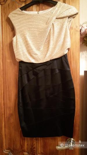 Нарядное платье JAX /US 8, 46-48 размер/
