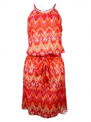 Шифоновое платье Guess, на русский размер 42
