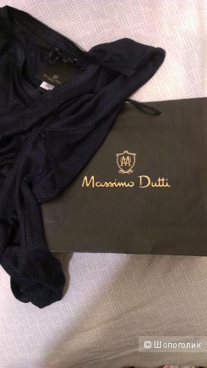 Новый лен от Massimo Dutti