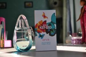 """Духи kenzo Kiss""""n fly 50ml оригинал"""