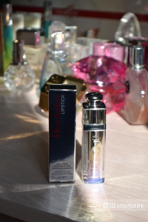 Dior addict помада оригинал