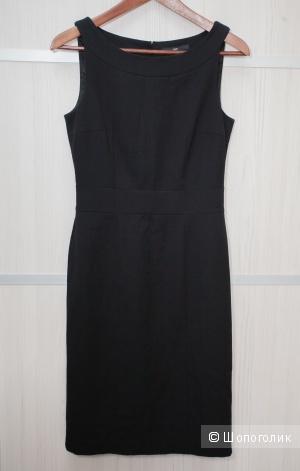 Платье-футляр H&M, S, идеальное состояние