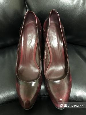 Женские туфли Monsorro!