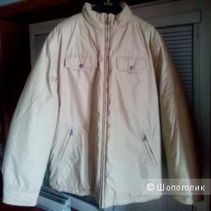 Куртка мужская FINN FLARE. Размер 50-52