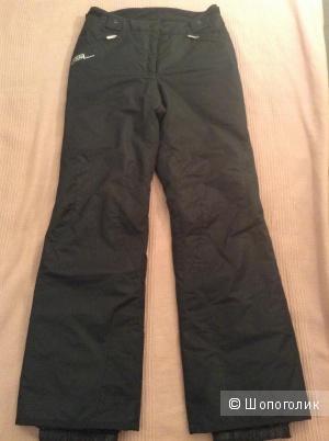 Зимние брюки 46 го размера