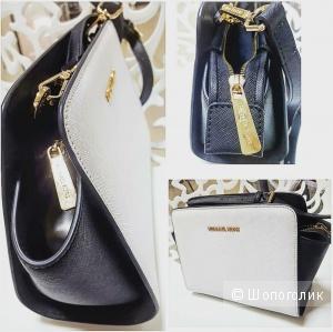 Женская сумка Michael Kors Selma Mini