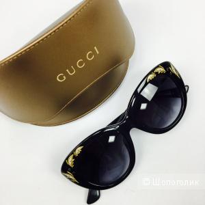 Очки+футляр Gucci