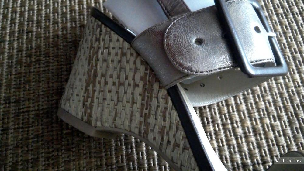 Босоножки, Caprice, 38,5 размер