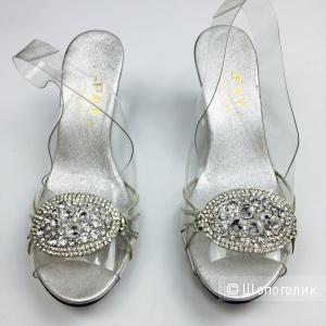 Летние туфли PAT