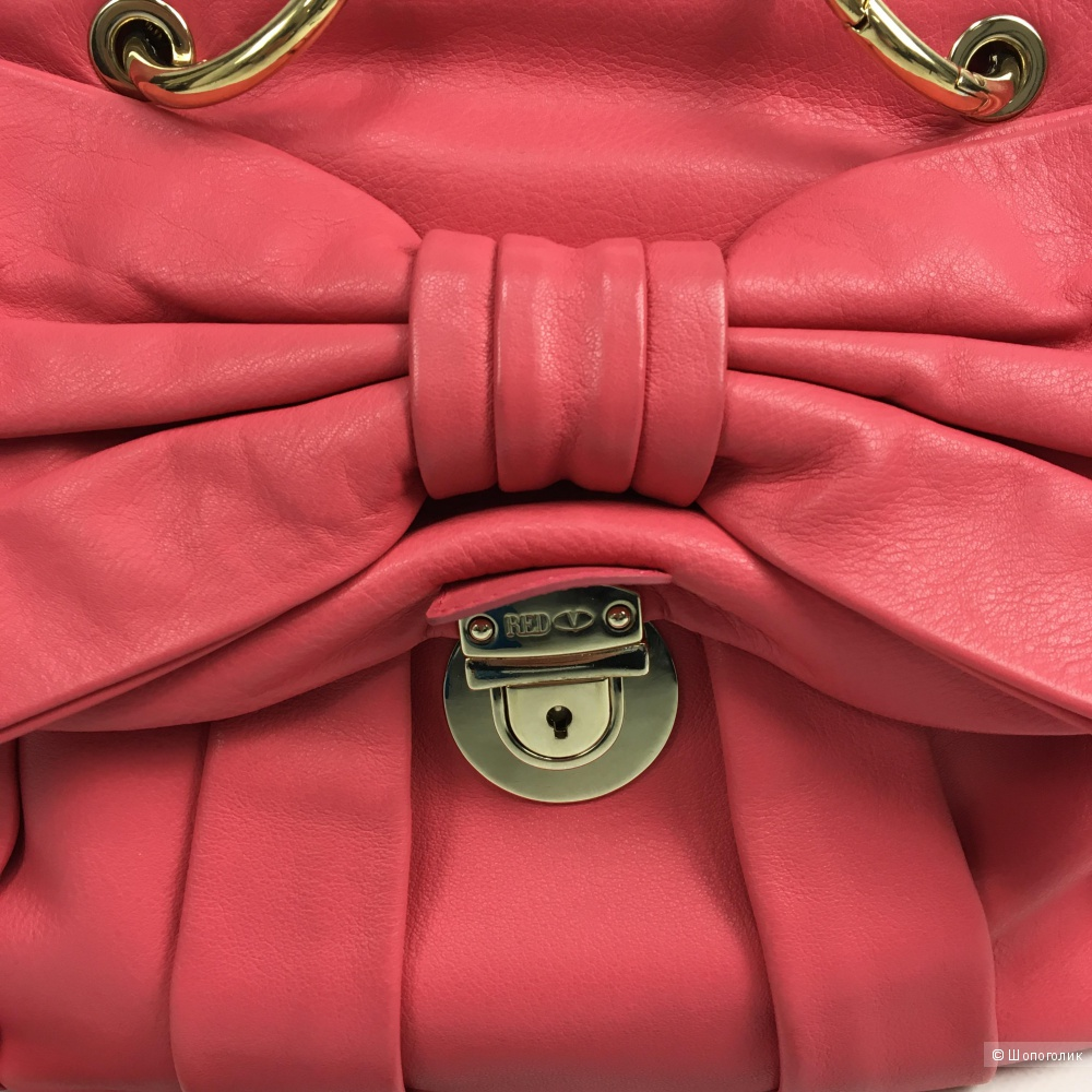 Продам женскую сумку Valentino