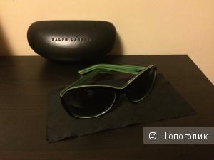 Солнцезащитные очки Ralph Lauren, оригинал, Б/у