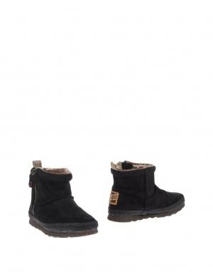 Утеплённые ботинки текстиль 37 размер