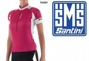 Профессиональная велобезрукавка не потеющая, с серебряной, антимикробной нитью, Santini (Италия) 46-48 размер.