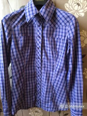 Рубашка женская Silvian Heach