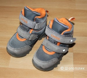 Ботинки Lassie Tec, 22 размер